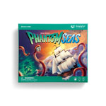 Phantom Seas Middle Elementary Math & STEM game