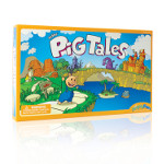 Pickles' Pig Tales Early Elementary Reading & Language Arts game