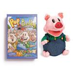 Pop Belly with Pickles Preschool