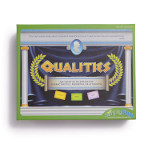 Qualities Family Reading & Language Arts game