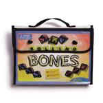 Rolling Bones Mid Elementary Math & STEM game