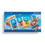 Rooby's ABCs Preschool Reading & Language Arts game