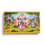 Save the Pie Early Elementary Life & Thinking Skills game