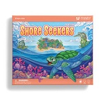 Shore Seekers Early Elementary Math & STEM game