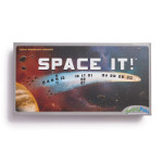 Space It! Mid Elementary Math & STEM game