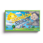 Sunshine Rescue Early Elementary Life & Thinking Skills game
