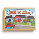 Take Us Home Early Elementary Math & STEM game