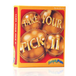 Take Your Pick II Family Life & Thinking Skills game