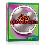 Take Your Pick: Qrazy Quandaries Family Life & Thinking Skills game