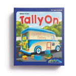 Tally On Early Elementary Math & STEM game
