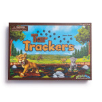 Tar Trackers Early Elementary Life & Thinking Skills game