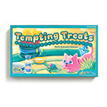 Tempting Treats Early Elementary Life & Thinking Skills game