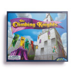 The Climbing Knights Mid Elementary Life & Thinking Skills game