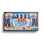 The Reel Script Mid Elementary Reading & Language Arts game