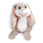 Tibbar Rabbit Puppet Preschool Life & Thinking Skills game
