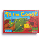 To The Coop! Early Elementary Life & Thinking Skills game