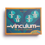 Vinculum Mid Elementary Math & STEM game