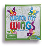 Watch My Wings Preschool Math & STEM game