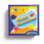 Water Balloons Mid Elementary Life & Thinking Skills game