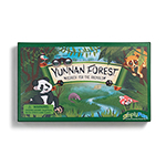Yunnan Forest Early Elementary Life & Thinking Skills game