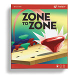 Zone to Zone Upper Elementary Math & STEM game