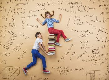 SimplyFun Blog - How Did Math Get Its Bad Rap? - Image