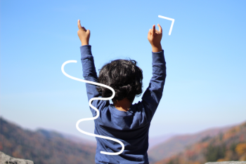 SimplyFun Blog - The Importance of Helping Your Kids Set Goals - Image