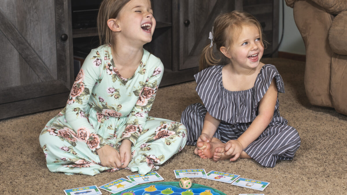 SimplyFun Blog - Delight your littlest learners with the gift of play!