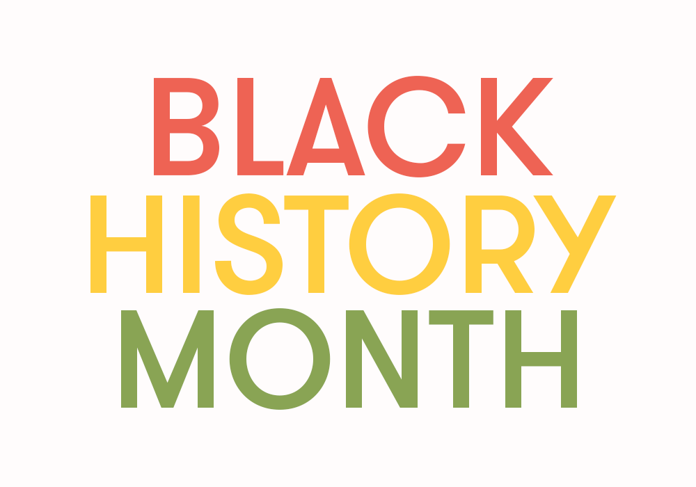 SimplyFun Blog -  February is Black History Month - Image